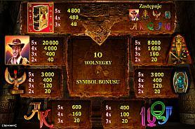 book of ra symulator